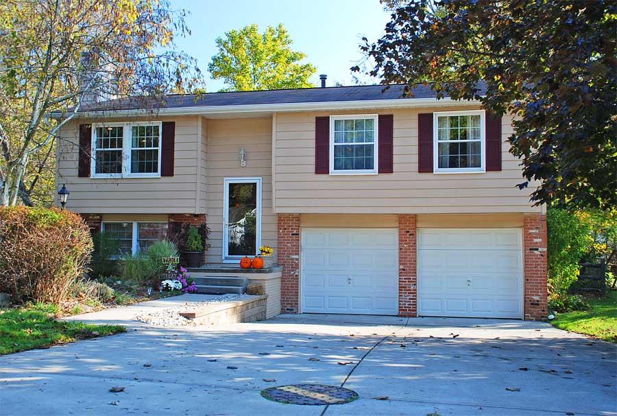 Aurora Shores Ohio Home For Sale