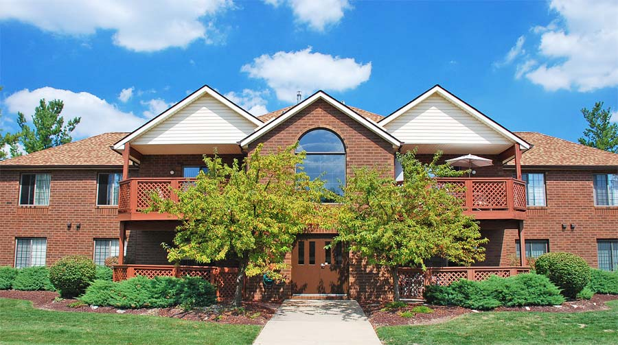 Broadview Heights Condo For Sale