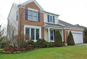Home for sale Ethans Green Twinsburg Ohio