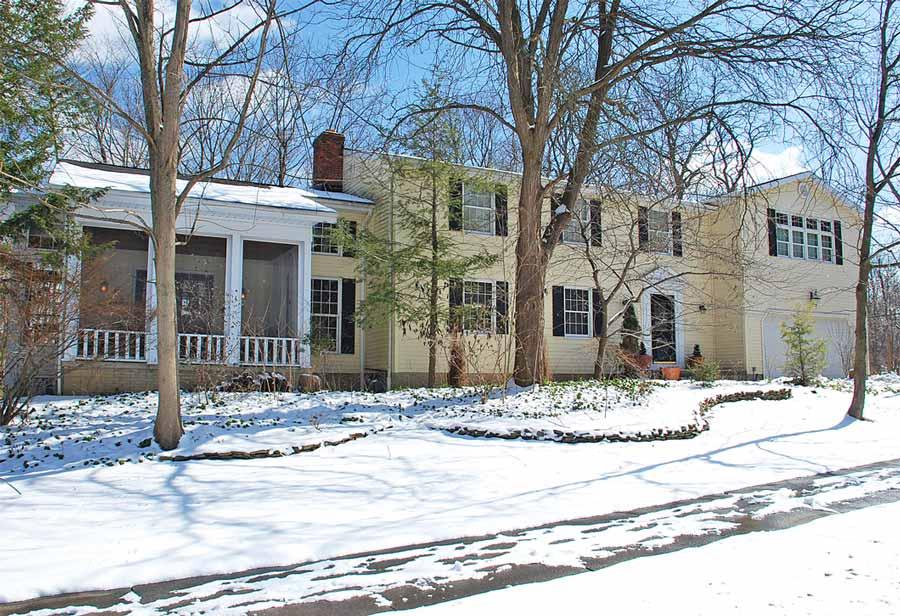Echo Hills Brecksville Home For Sale