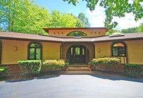 Brecksville Ranch For Sale – 6.4 Acres – 10350 Snowville Road