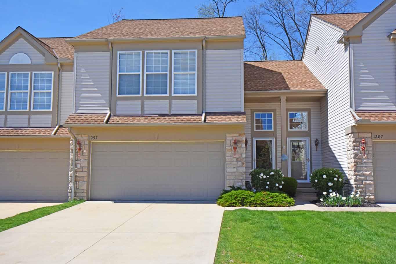 1257 N. Yorkshire Drive Broadview Heights Ohio 44147