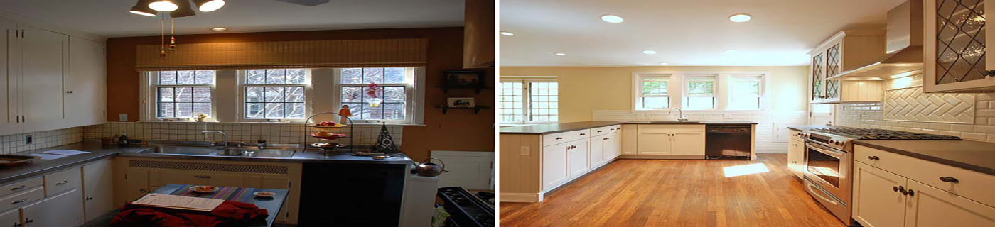 Renovating your Cleveland Ohio Home