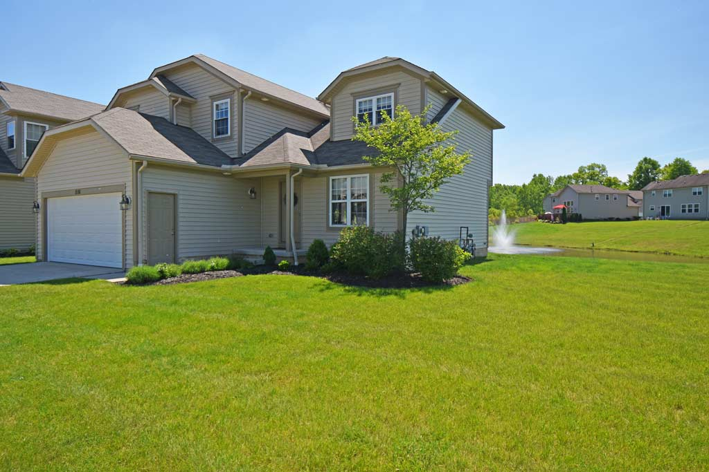816 Bristol Court, Macedonia, OH 44056
