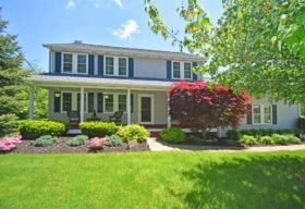 18875 Thorpe Road, Chagrin Falls, OH 44023