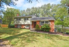 6573 Mill Road, Brecksville, OH 44141