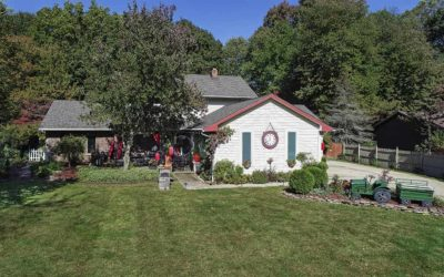 13275 Strathmore Drive, Valley View, OH 44125