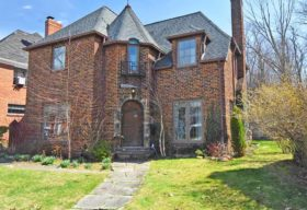 3538 Edison Road, Cleveland Heights, OH 44121