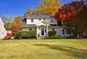 15611 Fernway Rd, Shaker Heights, OH 44120