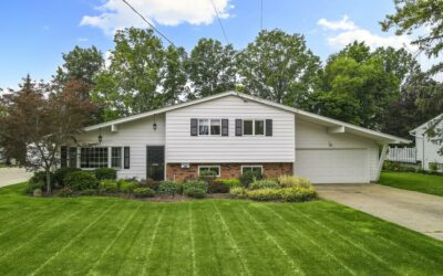 2352 Sherwin Dr, Twinsburg, OH 44087